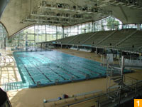 Olympic Swimming Pool